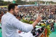 Bihar Exit Poll 2020: It's Advantage RJD-Led Alliance Over Nitish