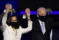 World Leaders Congratulate Joe Biden On Presidential Win