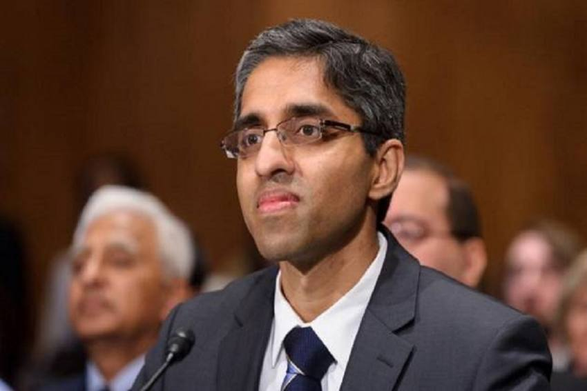 Indian-American Vivek Murthy Expected To Co-Chair Joe Biden's Covid Task Force