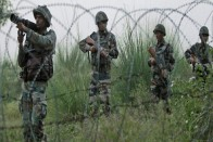 Pakistan Reportedly Violates Ceasefire Along LoC In Kathua