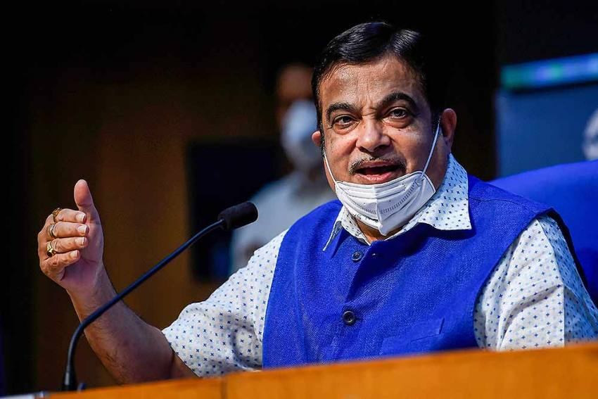 Working On Aviation Fuel From Gadchiroli Bamboo Plan: Nitin Gadkari