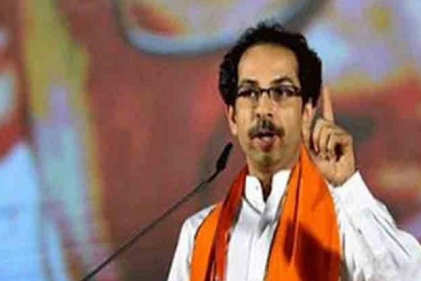 Centre Trying To Stall Development Projects In Mumbai: Uddhav Thackeray
