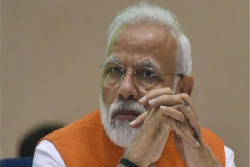 Shipping Ministry To Be Renamed As Ministry Of Ports, Shipping And Waterways: PM Modi