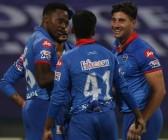 IPL 2020: Sunrisers Hyderabad End Campaign, Delhi Capitals Set Up Final Vs Mumbai Indians - Highlights