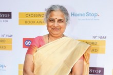 Sudha Murthy Writes New Book For Kids During Coronavirus Lockdown