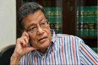 AG Again Declines Request To Initiate Contempt Proceeding Against CM Reddy