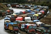 Traffic Resumes Between Mizoram, Assam As Blockade Ends After 12 Days