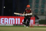 IPL 2020: Kane Williamson Lauds Sunrisers Fighting Spirit says, 'Shame We Couldn't Make Final'