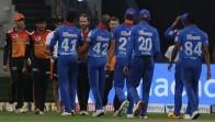 IPL 2020: Delhi Capitals Shreyas Iyer Relishes Win, David Warner Praises Team's Effort