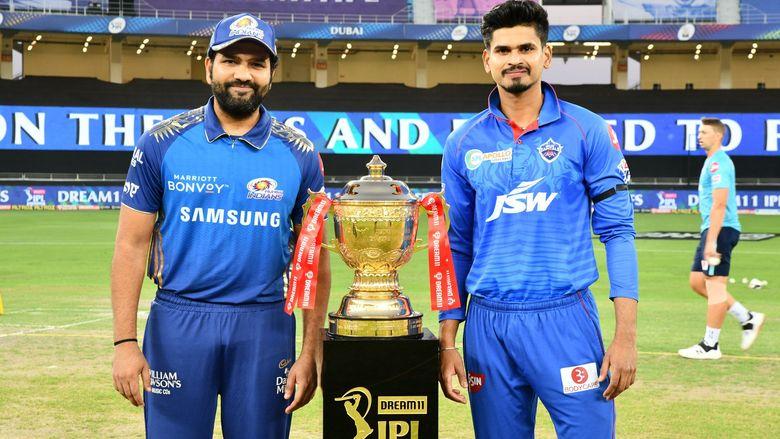 IPL 2020 Final: Mumbai Indians Up Against Young & Restless Delhi Capitals in Desert Storm 2.0