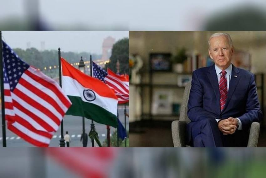 US President-Elect Joe Biden Has Been A Strong Proponent Of Closer India-US Ties