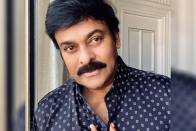 Chiranjeevi Tests Positive For Covid, Quarantined At Home