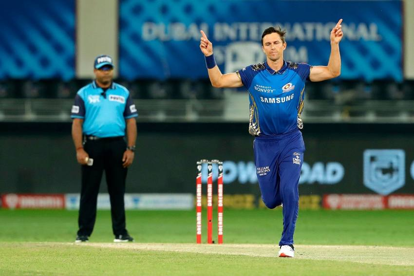 DC vs MI, IPL 2020 Final: Rohit Sharma Banks On Trent Boult For One More Time