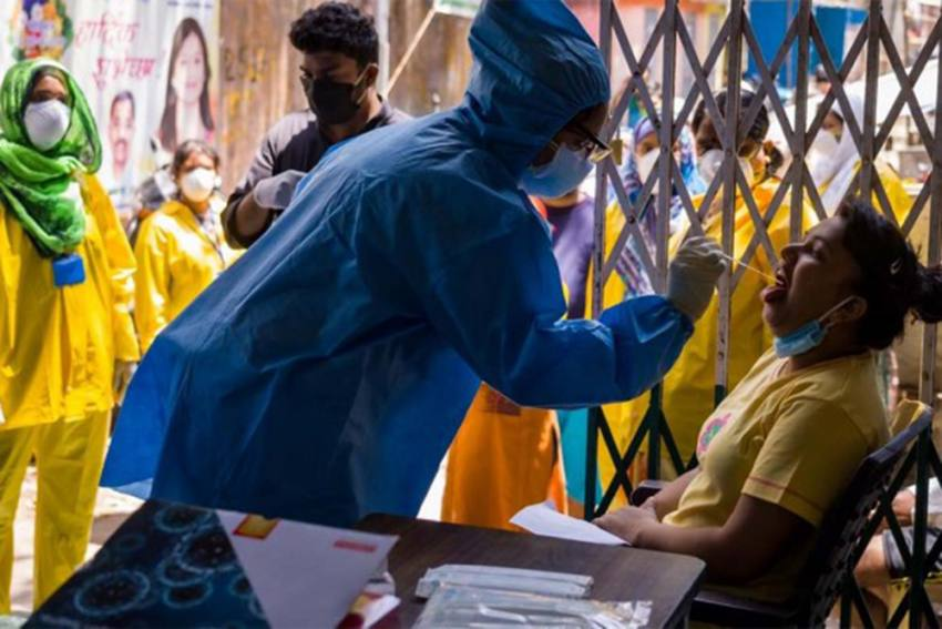 A Day In The Life Of An MBBS Intern During A Pandemic