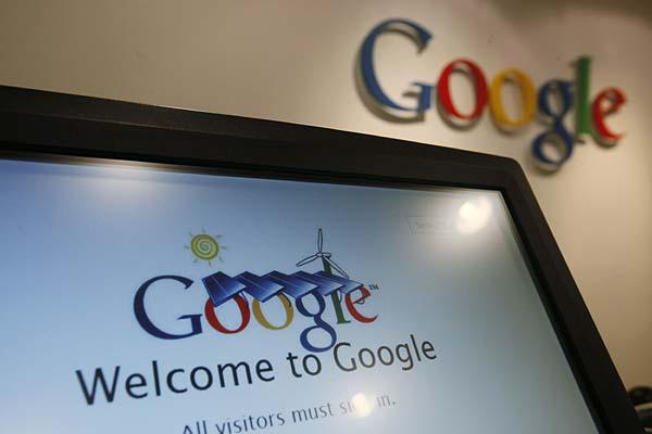 Google Under Panel Scanner For 'Unfair Business Practices'