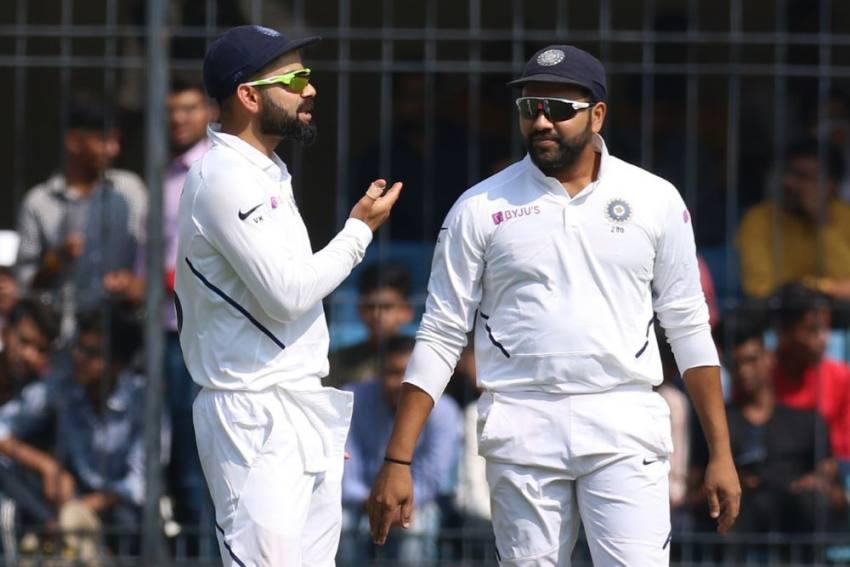 India vs Australia: Virat Kohli Gets Paternity Leave; Rohit Sharma Included For Tests