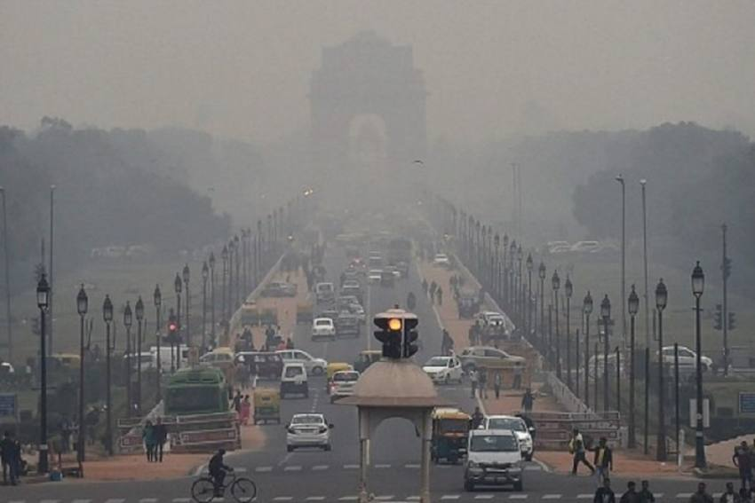 Need To Enforce Existing Laws To Reduce Pollution On Emergency Basis: Panel On Air Quality