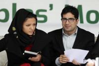 Political Twist To Activist Shehla Rashid's Family Saga