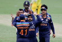 IND Vs AUS: India Look To Salvage Pride, May Tweak Bowling Combination