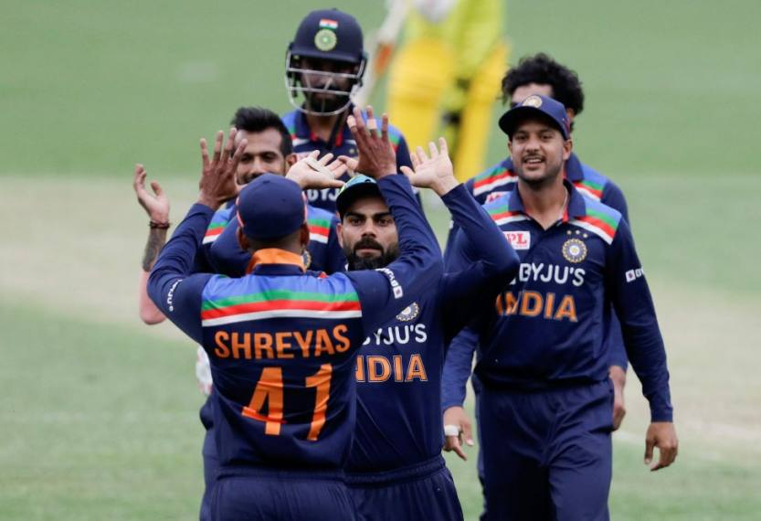 IND Vs AUS: India Look To Salvage Pride, May Tweak Bowling Combination