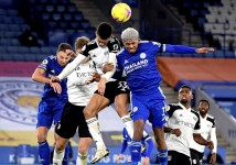EPL: Fulham Fixes Penalty Woes To Beat Leicester City