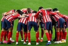 Atletico Madrid Vs Bayern Munich Live Streaming: When And Where To Watch UEFA Champions League Match
