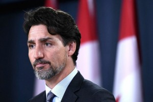 Justin Trudeau's Party Wins Canada Vote But Fails To Get Majority