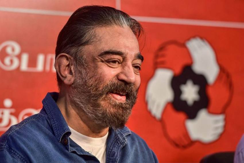 Don't Play The Violin When Rome Is Aflame: Kamal Haasan To Modi Over Farmers' Protests