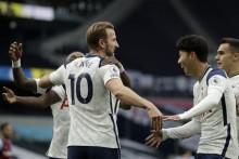 FA Cup Third Round: Minnows Marine Host Tottenham, Liverpool Face Aston Villa