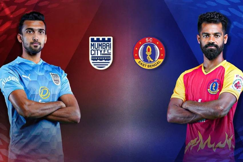 ISL Live Streaming, Mumbai City FC Vs SC East Bengal: When And Where To Watch Match 13 Of Indian Super League 2020-21