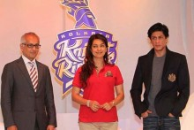 Shah Rukh Khan's Knight Riders Invests In Major League Cricket As USA Plans Multi-million Dollar T20 League