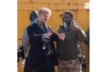 He Exceeded My Expectations: John David Washington On 'Tenet' Director Christopher Nolan