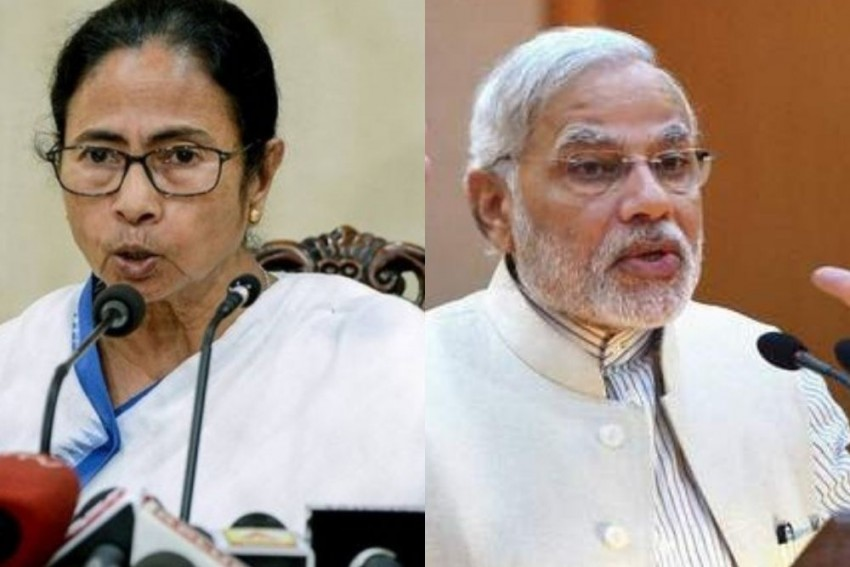 Where Has PM-Cares Fund Money Gone, Asks Mamata Banerjee