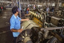 India's Manufacturing PMI Slips To 3-Month Low In November