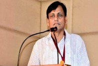 Recovery Of Tunnels, Drones Proof Of Pakistan's Hostility Towards India: Nityanand Rai