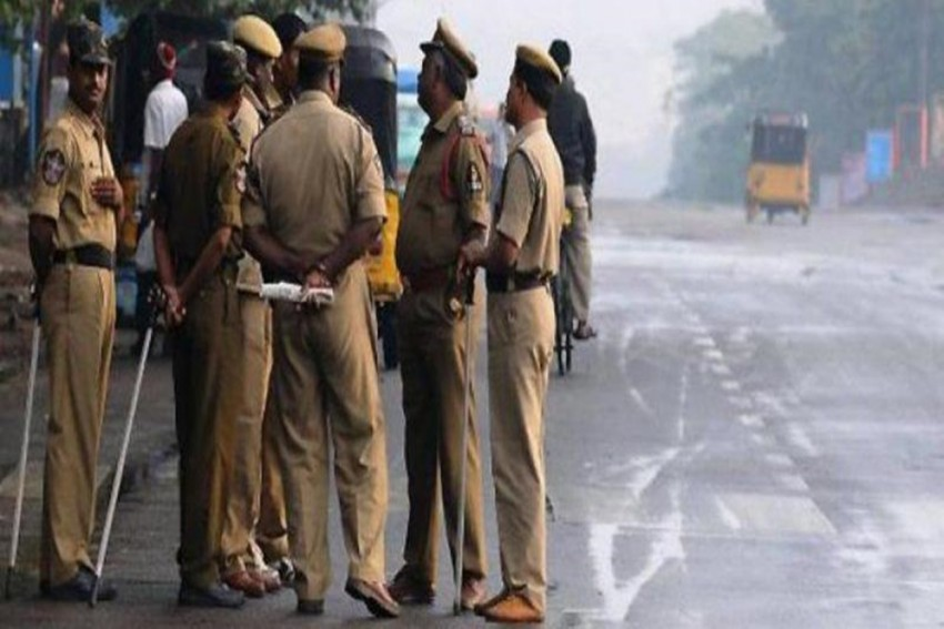 UP Gangster's Rs 25 Crore Land Seized By Noida Police