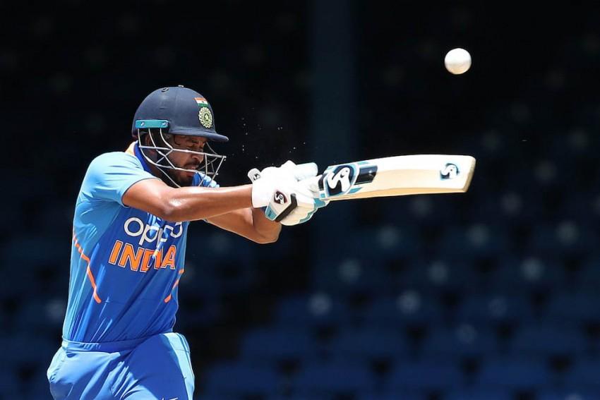 India Vs Australia: 'It's All About Mind-Set' Shreyas Iyer On Playing Short-Stuff Ahead of 3rd ODI