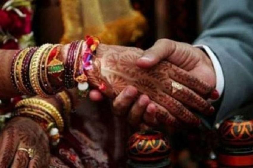 Muslim Man Held Under Religious Freedom Law In Madhya Pradesh