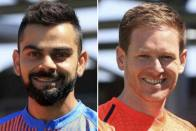 India Vs England: BCCI, ECB Confirm Schedule - Check Complete Fixtures