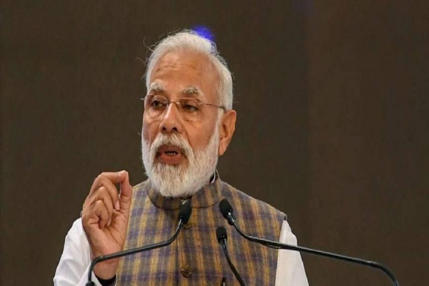 PM Modi: New Parliament Building Testament To 'Aatmanirbhar Bharat'