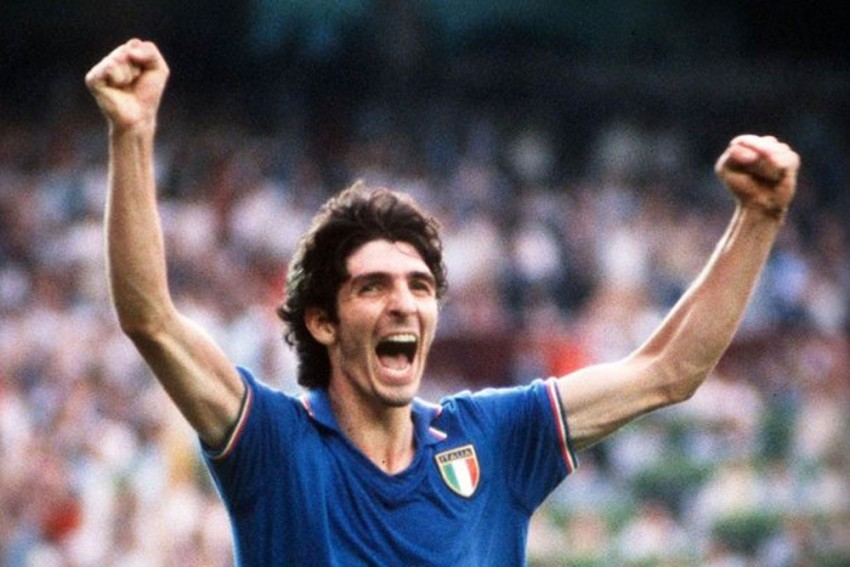 Paolo Rossi Dies: Dino Zoff Shocked By Loss Of Italy World Cup Hero