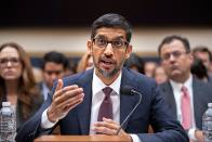Google CEO Sundar Pichai Apologises For Timnit Gebru's Exit, Says Will Review Abrupt Departure