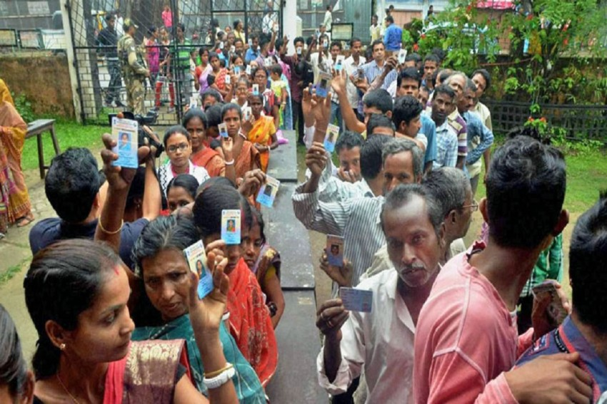NRC Published Last Year Not Final, Assam To High Court