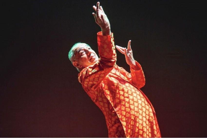 Dance Pioneer Astad Deboo Dies In Mumbai At 73, Artistes Mourn Loss