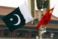 Pakistan And China Begin Joint Air Exercise To Improve Combat Training Level