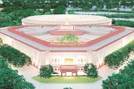 PM Modi To Lay Foundation Of New Parliament Building Today