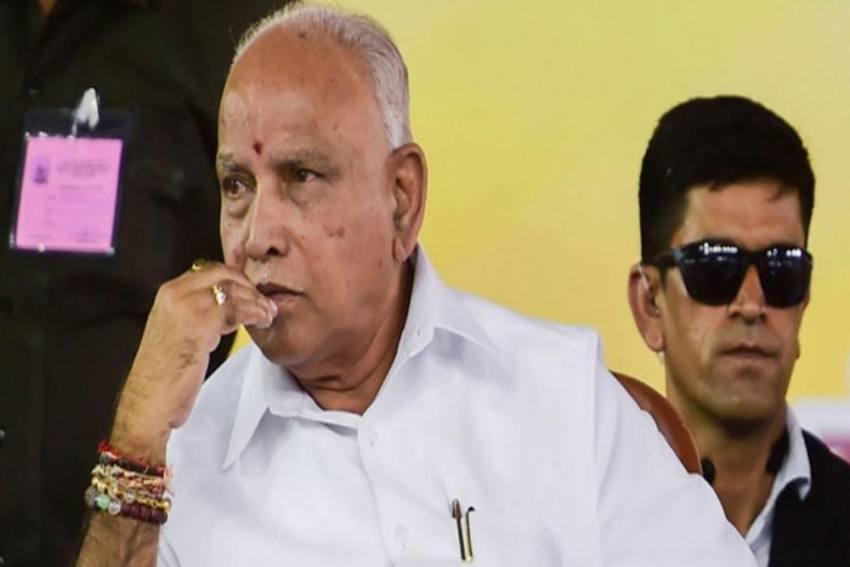 Karnataka Govt Defers Tabling Anti-Cow Slaughter Bill In Legislative Council