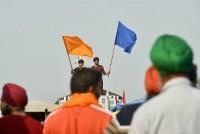 Farmers Plan To Block Rail Traffic; Agra, Jaipur Highways From Delhi