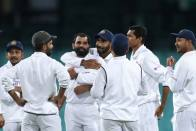 2nd Warm-up Game, Day 1: India-A Take 86-run Lead Against Australians As Pacers Rule The Roost