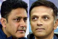 AUS Vs IND: Anil Kumble, Rahul Dravid Raise Serious Questions For India As Legend Preview Border-Gavaskar Trophy Series